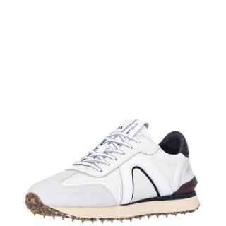 Ανδρικά Sneakers 1W1 080 057 RHOME Δέρμα Δέρμα Καστόρι Offwhite Ambitious