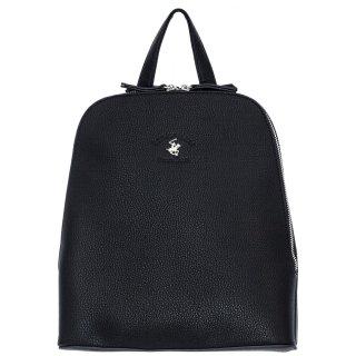 Γυναικείες Τσάντες BH2222 Eco Leather Μαύρο Beverly Hills Polo Club