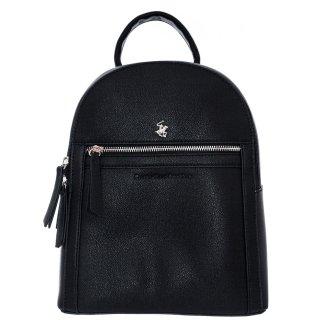 Γυναικείες Τσάντες BH2232 Eco Leather Μαύρο Beverly Hills Polo Club