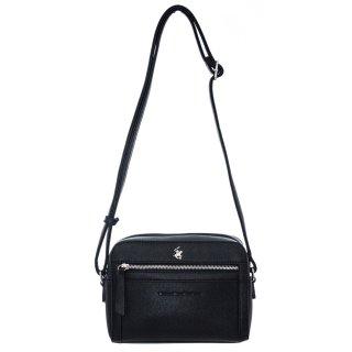 Γυναικείες Τσάντες BH2233 Eco Leather Μαύρο Beverly Hills Polo Club