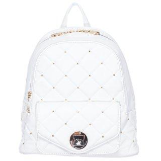 Γυναικείες Τσάντες BH2403 Eco Leather Λευκό Beverly Hills Polo Club