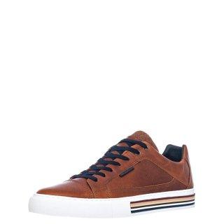 Ανδρικά Sneakers 428K26180B Δέρμα Ταμπά BullBoxer