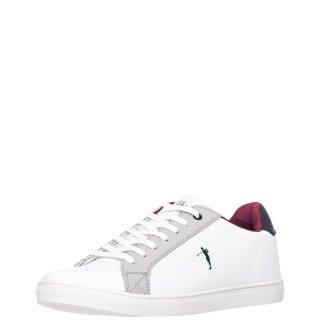 Ανδρικά Sneakers 102 Eco Leather Λευκό Calgary