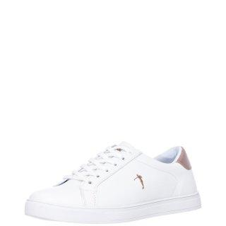 Γυναικεία Sneakers 2012 GOLFER Eco Leather Λευκό Calgary