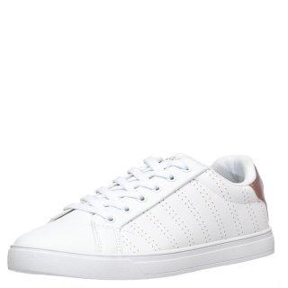 Γυναικεία Sneakers 318 Eco Leather Λευκό Calgary