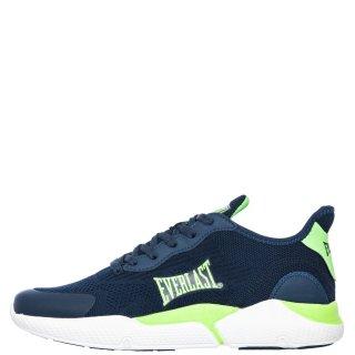 Ανδρικά Sneakers EV722 4146 Ύφασμα Μπλέ Everlast