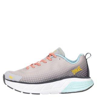 Γυναικεία Sneakers EVH140 3641 Ύφασμα Γκρι Everlast
