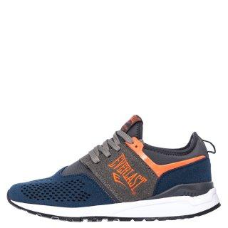 Ανδρικά Sneakers SK220FW 4045 Eco Suede Μπλέ Everlast