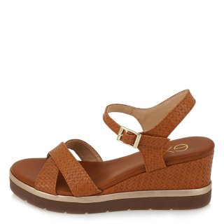 Γυναικείες Πλατφόρμες 920 IPANEMA Eco Leather Ταμπά Exe