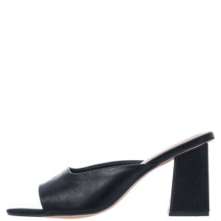 Γυναικεία Σαμπό VF1224 15 Eco Leather Μαύρο Exe