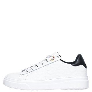 Γυναικεία Sneakers V13 61730 Δέρμα Λευκό Gaudi