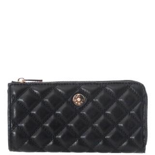 Γυναικεία Πορτοφόλια V1AI 10246 Eco Leather Μαύρο Gaudi