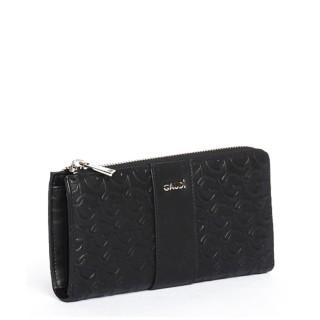 Γυναικεία Πορτοφόλια V1AI 10294 Eco Leather Μαύρο Gaudi