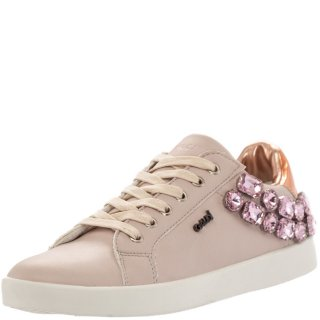 Γυναικεία Sneakers V83 66070 Eco Leather Nude Gaudi