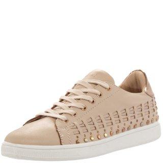 Γυναικεία Sneakers V83 66130 Δέρμα Μπεζ Gaudi