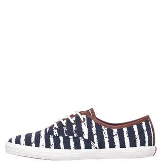 Γυναικεία Sneakers 26688.LINEAL Ύφασμα Μπλέ Gioseppo