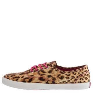 Γυναικεία Sneakers 27976.INTENSO.PACK Ύφασμα Χρυσό Gioseppo