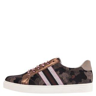 Γυναικεία Sneakers 47677 AIX Ύφασμα Παραλλαγή Gioseppo