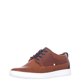 Ανδρικά Sneakers 109 K1914 Eco Leather Ταμπά JK London