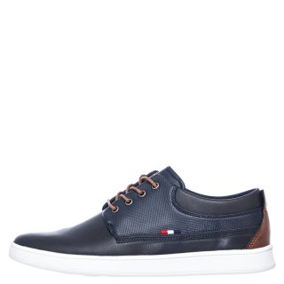 Ανδρικά Sneakers 109 K1914 Eco Leather Μπλέ JK London
