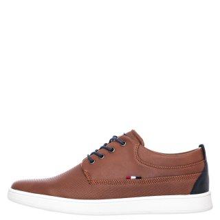 Ανδρικά Casual Παπούτσια 1914 18607 Eco Leather Ταμπά JK London