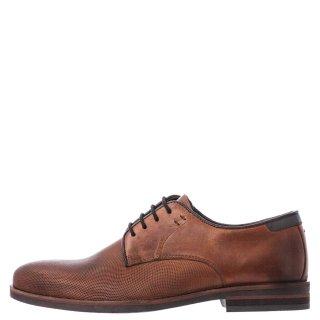Ανδρικά Casual Παπούτσια Q17 Q17 01 Δέρμα Ταμπά JK London