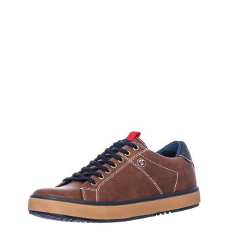 Ανδρικά Sneakers ZS 003 Eco Leather Ταμπά JK London