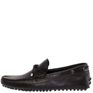 Ανδρικά Μοκασίνια & Loafers 540Δ Δέρμα Μαύρο Kricket