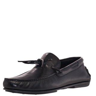 Ανδρικά Μοκασίνια & Loafers 550 Δέρμα Μαύρο Kricket