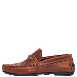 Ανδρικά Μοκασίνια & Loafers 552 Δέρμα Ταμπά Kricket