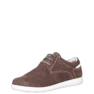 Ανδρικά Casual Παπούτσια 900 Δέρμα Nubuck Πούρο Kricket
