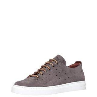 Ανδρικά Sneakers 905 Δέρμα Γκρι Kricket