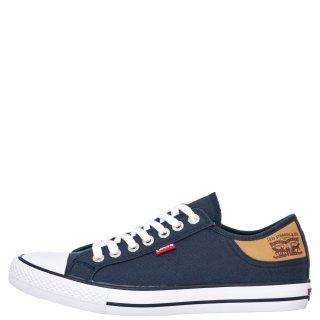 Ανδρικά Sneakers 223001 733 STAN BUCK Ύφασμα Μπλέ Levi's