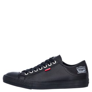 Ανδρικά Sneakers 223001 794 STAN BUCK Eco Leather Μαύρο Levi's