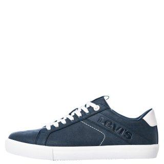 Ανδρικά Sneakers 230667 1964 WOODWARD L Eco Leather Μπλέ Levi's