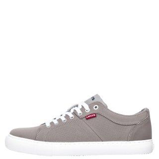 Ανδρικά Sneakers 231571 766 WOODWARD Eco Leather Γκρι Levi's
