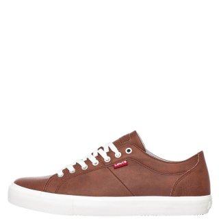 Ανδρικά Sneakers 231571 794 WOODWARD Eco Leather Ταμπά Levi's