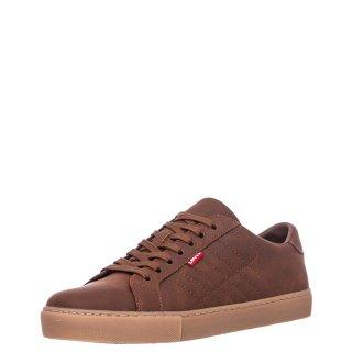 Ανδρικά Sneakers 232336 794 WOODWARD CRAFT Eco Leather Ταμπά Levi's