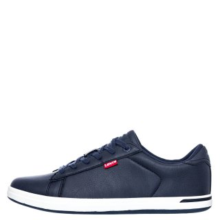 Ανδρικά Sneakers 232583 1794 AART IBERIA Eco Leather Μπλέ Levi's