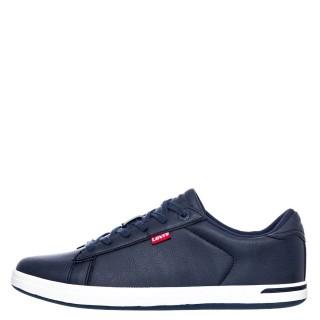 Ανδρικά Sneakers 232583 1794 Eco Leather Μπλέ Levi's