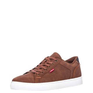 Ανδρικά Sneakers 232805 794 COURTRIGHT Eco Leather Ταμπά Levi's