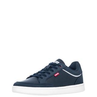 Ανδρικά Sneakers 232998 618 BILLY Eco Leather Eco Suede Μπλέ Levi's