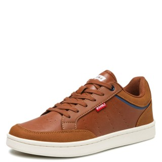 Ανδρικά Sneakers 232998 618 BILLY Eco Leather Eco Suede Ταμπά Levi's