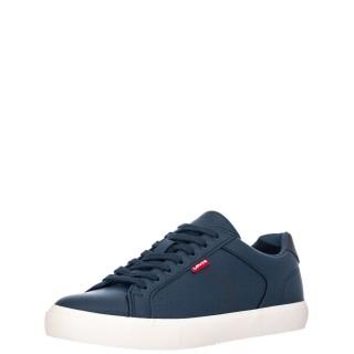 Ανδρικά Sneakers 233039 794 WOODWARD Eco Leather Μπλέ Levi's