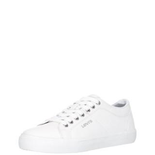 Γυναικεία Sneakers 233414 794 WOODWARD S Eco Leather Λευκό Levi's