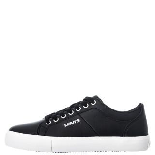 Γυναικεία Sneakers 233414 794 WOODWARD S Eco Leather Μαύρο Levi's