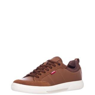 Ανδρικά Sneakers 233655 1700 Δέρμα Ταμπά Levi's