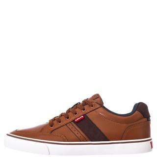 Ανδρικά Sneakers 233658 728 TURNER Eco Leather Ταμπά Levi's