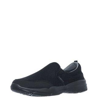 Ανδρικά Sneakers SMA9402 001 AGATHA Ύφασμα Μαύρο Lumberjack