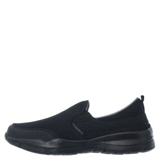Γυναικεία Sneakers SWA9402 001 AGATHA Ύφασμα Μαύρο Lumberjack